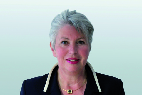 Unternehmensberaterin für Soziales - Eva-Maria Popp
