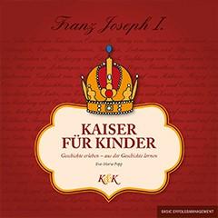 Kaiser für Kinder - Buch