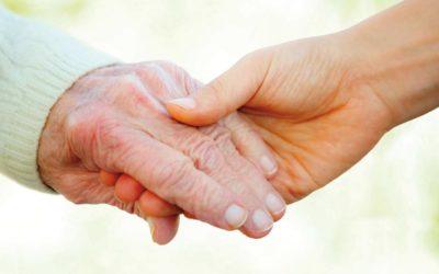 Pflege und Beruf unter einem Hut