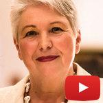 Eva-Maria Popp. Von Mensch zu Mensch. Auf Youtube.