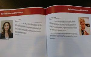 Vortragsrednerin, Moderatorin, Keynote und Experten Quotes