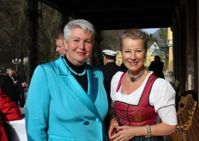 Eva Gräfin von Walderdorff