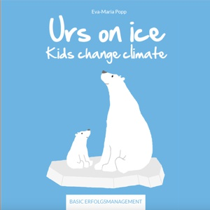 Urs on Ice - Kids change climate