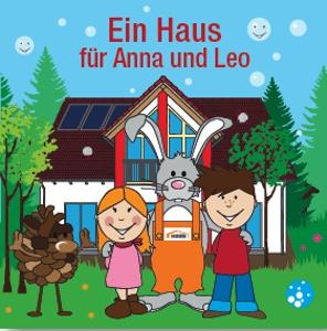 Ein Haus für Anna und Leo
