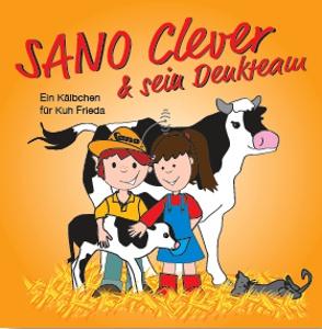 Sano Clever - Ein Kälbchen
