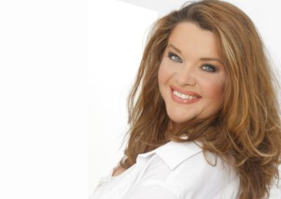 "Dina Wacker – ""Miss Plus Size Germany"" mit Format"