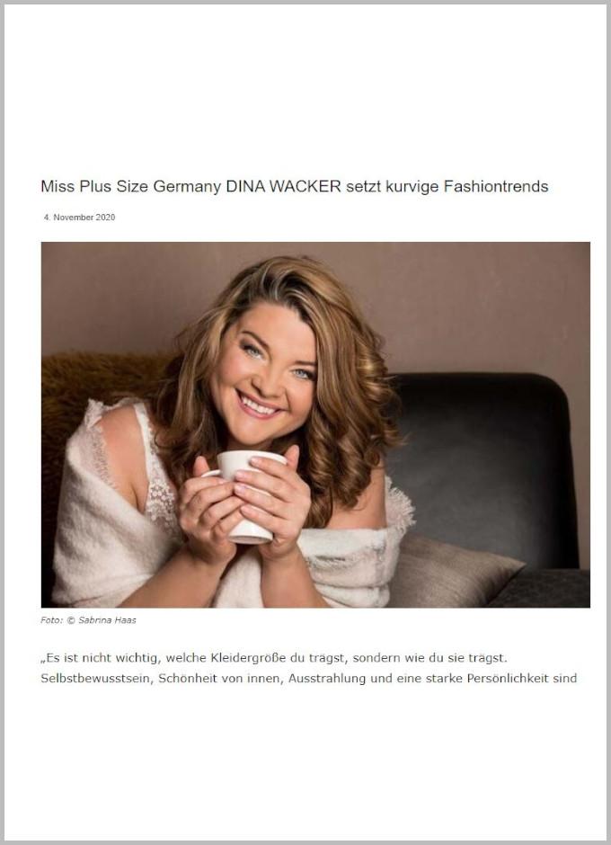 Dina Wacker